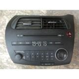 CD-Raadio Honda CIvic 2007 39100-SMG-E016-M1
